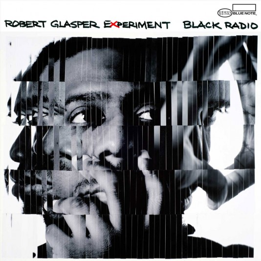 robert glasper black radio jazz blue note