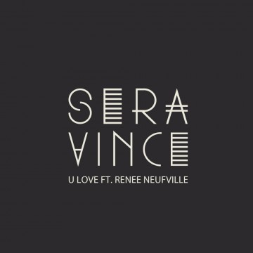 seravince u love cover single hear to see