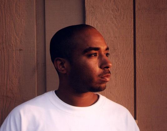 m.e.d. dam-funk glydin' hip hop modern funk stones throw