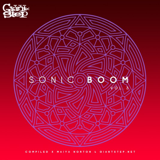 giant step sonic boom