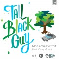 tall black guy mon amie de'troit ozay moore