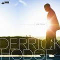 derrick hodge live today rubberband blue note jazz