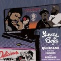 yancey boys quicksand common dezi paige j dilla