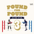 pound for pound 3 jazzy sport japan