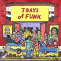 dam-funk snoopzilla 7 days of funk
