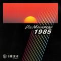 doc mastermind 1985 modern funk laruche records