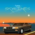 tryezz skylines sitting back sidewayz modern funk