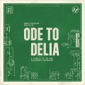 Hobo Truffles Presents Ode To Delia Melodiesinfonie