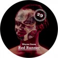 Wayne Snow Red Runner EP