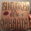 Summer In Jakarta Compilation Vinyl Contest Win