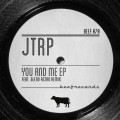 JTRP You And Me EP Glenn Astro Remix Beef