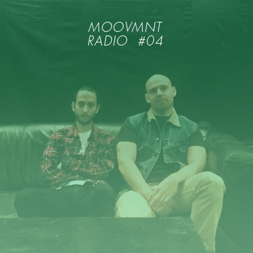 Moovmnt Radio Show 04