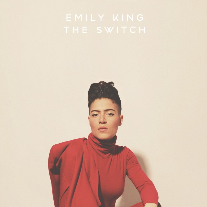 Emily King The Switch
