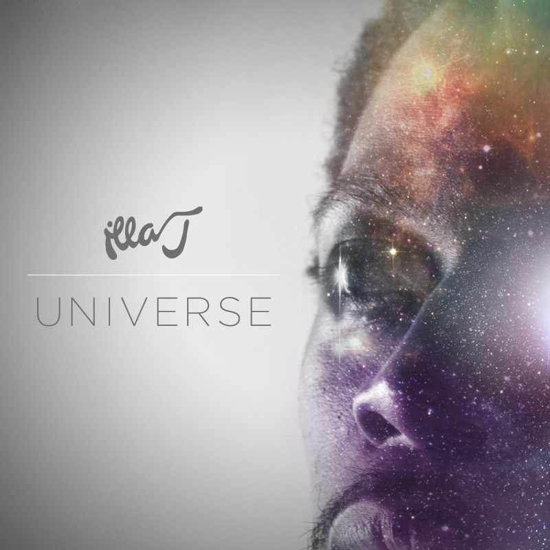 Illa J Universe
