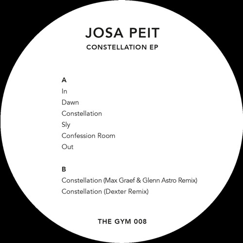 Josa Peit Constellation
