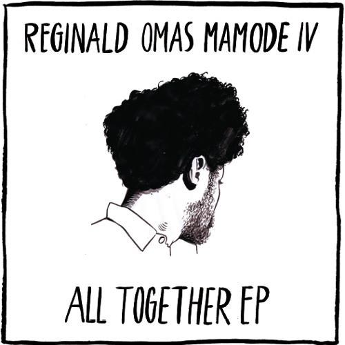 Reginald Omas Mamode IV