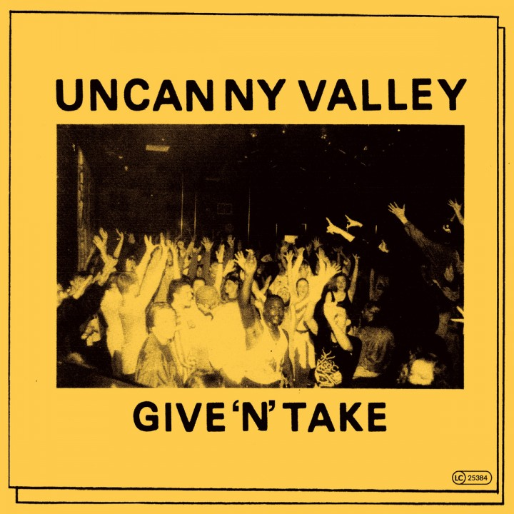 Uncanny Valley Give'n'Take