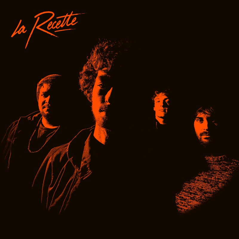 La Recette You Got Me