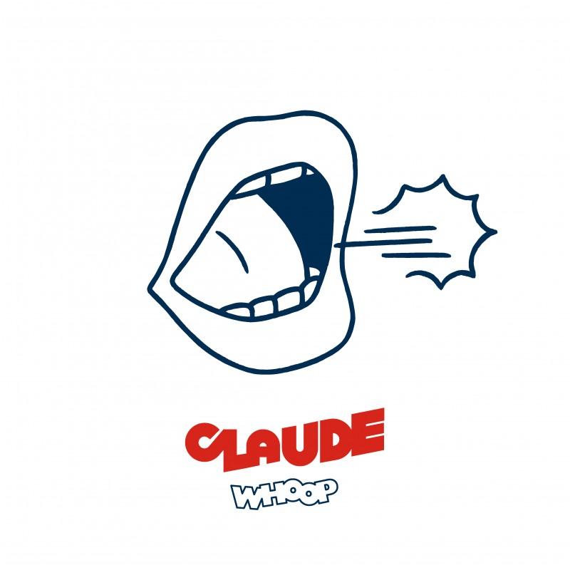 CLAUDE Whoop