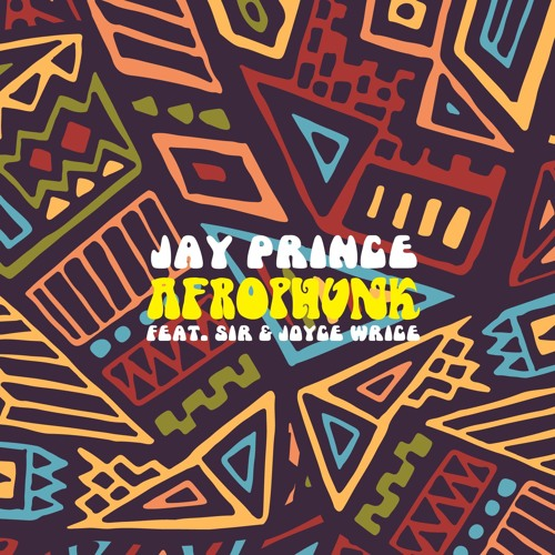 Jay Prince AfroPhunk