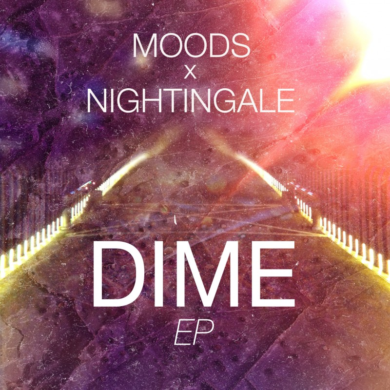 Lizzie Nightingale Moods