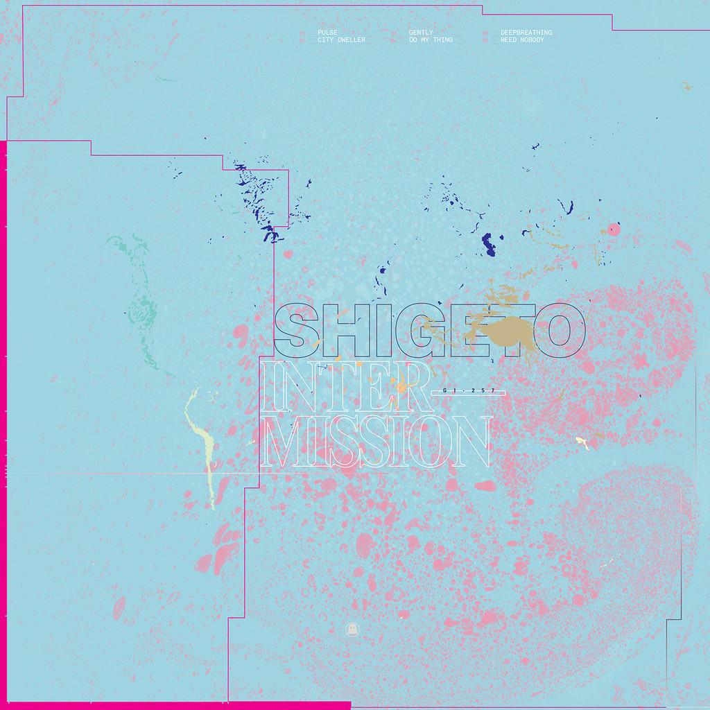 Shigeto Intermission
