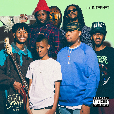 The Internet Ego Death